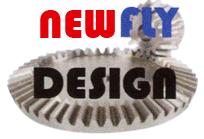 NEW FLY DESIGN